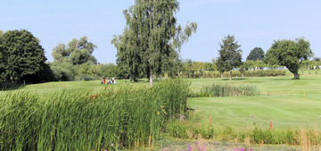 Potsdamer Golf-Club e.V.